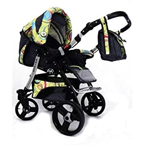 Best For Kids Prince Pram/Stroller different colors   8