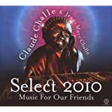Select 2010 : Music For Our Friends