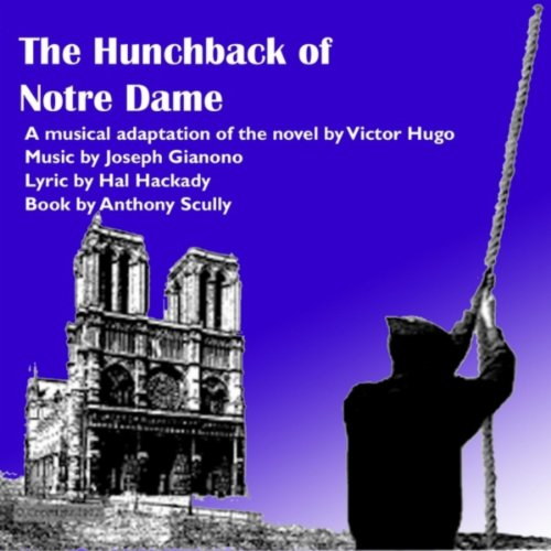 The Hunchback of Notre Dame Medley: Steal Another Day / A Little Love / Like Any Man / Auction / Ma Donna Mia / You Are More / Look At Me / It's Better With a Man / In His Eyes / Esmeralda / Notra Dam