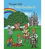 [ DAS MARCHENBUCH (GERMAN) ] BY Seidl, Thomas ( Author ) [ 2013 ] Paperback