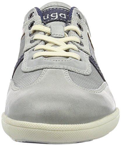 bugatti Herren K230716 Low-Top Grau (grau 160)