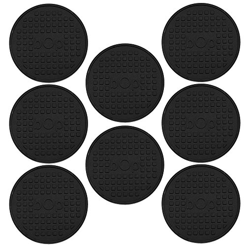set-of-8-silicone-drink-coasters-deep-tray-good-grip-large-4-inches-diameter-bonus-e-book-100-cockta