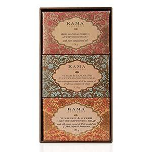 Kama Ayurveda Ayurvedic Box, 375g