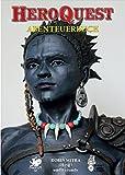 HeroQuest: Abenteuerbuch