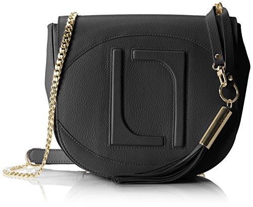 Laurèl Tasche, Sacs portés épaule Noir (noir 900)