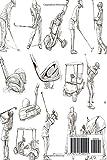 Golf Course Log Book: Golf Log