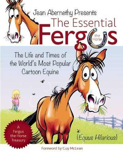 Essential Fergus the Horse por Jean Abernethy