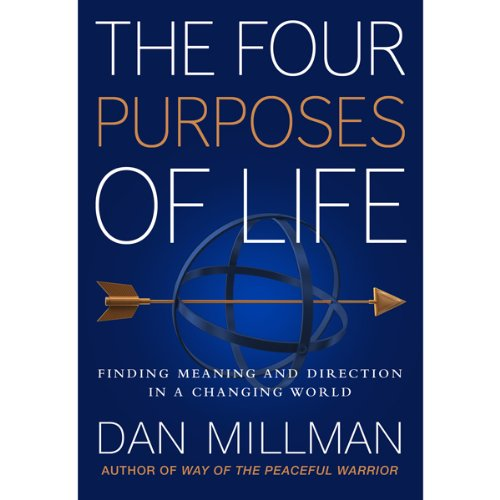 The Four Purposes of Life  Audiolibri