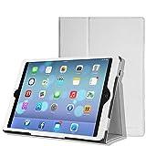 Mobility gear MG-CASE-S1-AIP6W Custodia Stand per Apple iPad Air 2, Bianco