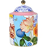 Pip Studio Royal Tarro, flowers, 0,80 L