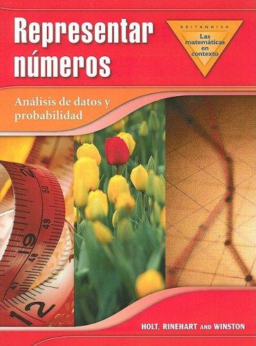 SPA-REPRESENTAR NUMEROS (Brittanica Las Matematicas En Contexto)