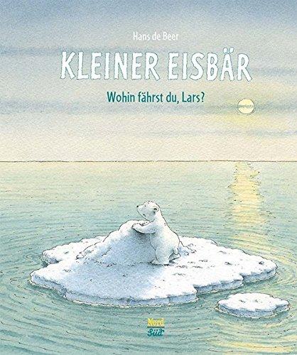 Kleiner Eisbär - Wohin fährst du, Lars? (Little Polar Bear) por Hans de Beer