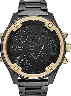 Diesel Herren Chronograph Quarz Uhr mit Edelstahl Armband DZ7418 (B07J4235S9) | Amazon price tracker / tracking, Amazon price history charts, Amazon price watches, Amazon price drop alerts