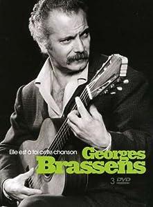 """Afficher """"Georges Brassens"""""""