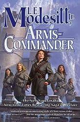 (Arms-Commander) By Modesitt, L. E., Jr. (Author) Mass market paperback on (03 , 2011)