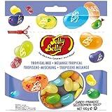 Jelly Belly Tropische Mischung, 4er Pack (4 x 100 g)