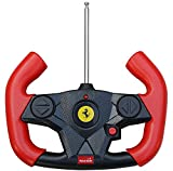 RASTAR Kids Electric Ride On Car 40mhz Remote Control Remote Controller Transmitter Accessories for Ferrari Lamborghini Bentley Land Rover Audi Children Toy Replacement Parts