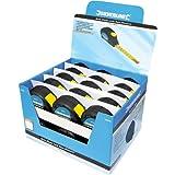 Silverline 868787 - Juego de cintas métricas con bloqueo automático (30 unidades)