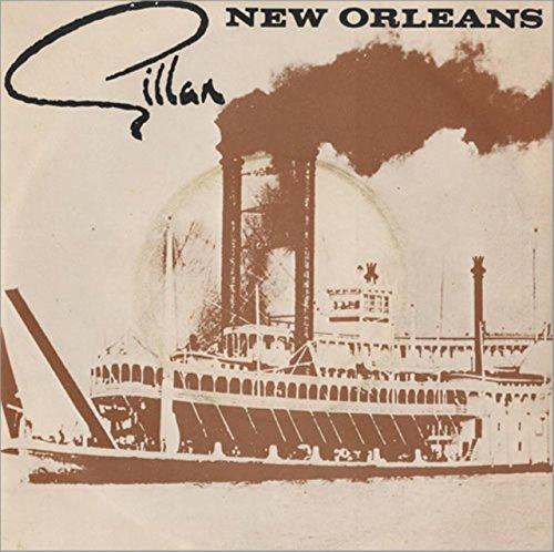 New Orleans (Orleans Vinyl New)