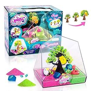 Canal Toys So Magic-Medium Terrarium-Tropical, MSG 013