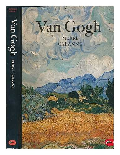 Van Gogh / Pierre Cabanne