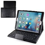 Best GÉNÉRIQUE iPad Claviers - NEW Clavier Bluetooth sans fil amovible Étui en Review