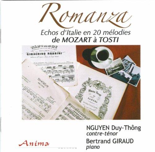 Romanza (Thong Französisch)