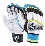 #4: SG Super Club LH Batting Gloves