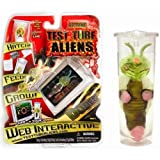 Electronic Test Tube Alien DODEC