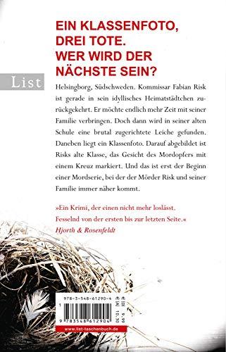 Und morgen du: Kriminalroman (Ein Fabian-Risk-Krimi, Band 1): Alle Infos bei Amazon