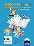 ABC-Freunde - Östliche Bundesländer: Wörterbuch mit Bild-Wort-Lexikon Englisch und CD-ROM