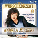 Wunschkonzert - Ihre 45 größten Hits - Andrea Jürgens