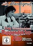 Unser Sandmännchen - Frau Puppendoktor Pille: Fernsehsprechstunde