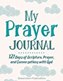 #3: Prayer Journal for Kids (9-12): A 121 Day Children's Prompt Journal for Cultivating Faith Through Scripture, Prayer, and Daily Conversations with God