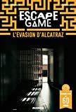 L'évasion d'Alcatraz