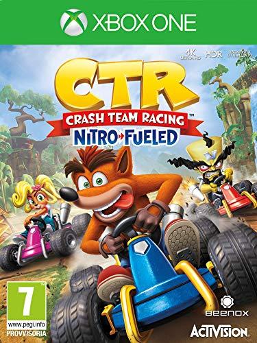 Crash? Team Racing Nitro-Fueled - Xbox One