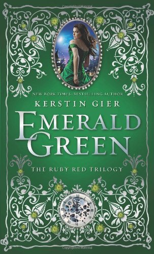 Emerald Green (Ruby Red Trilogy, Band 3) Ruby Bell