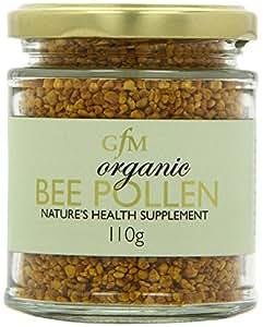 Gfm Organic Pollen Granules 110 g