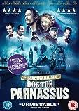 The Imaginarium of Doctor Parnassus  [DVD]