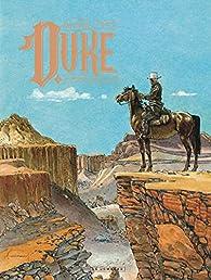 Duke, tome 4 : La dernière fois que j'ai prié par Yves H.