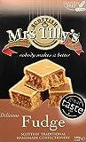 Mrs Tilly's Vanille Fondant in einer Schachtel, 1er Packung (1 x 150 g)