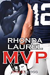 MVP (The Blake Boys Book 2) (English Edition)