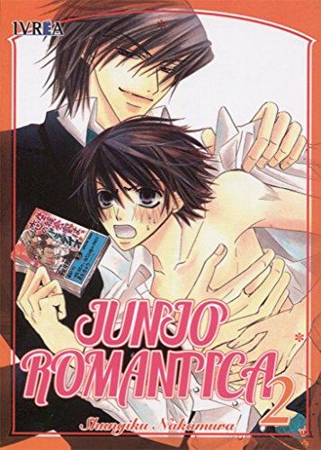 Junjou Romantica 2 (Junjo Romantica)