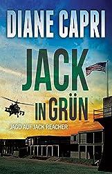Jack in Grün (Jagd Auf Jack Reacher 4)