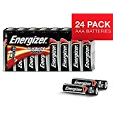 Energizer Pack de 24 PilesAAA Energizer Alkaline Power