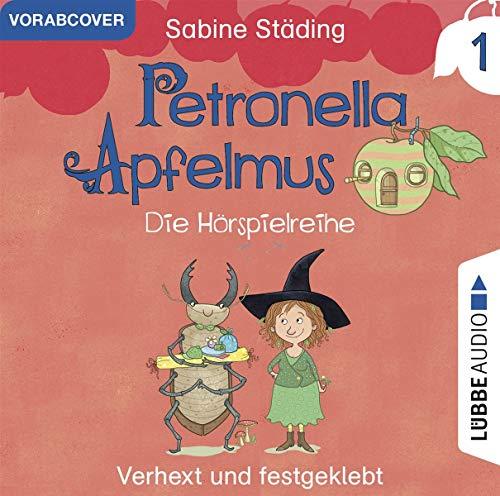 Petronella Apfelmus-Verhext und Festgeklebt-di (Buchhandlung, Hörbücher Kindle)