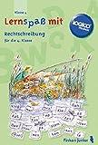 Rechtschreibung für die 4. Klasse: LOGICO TRAINER Übungsbuch für die 4. Klasse (LOGICO TRAINER / Lernspiel mit Selbstkontrolle für Grundschulkinder und Vorschule)