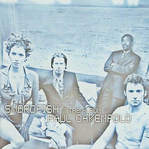 Swordfish The Album (Original ...