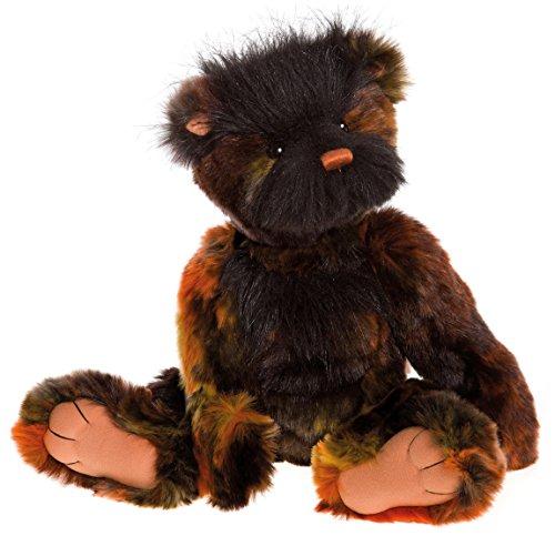 Charlie Bears zum Sammeln Scrump kuschelige Teddybär Plüschtiere 36cm