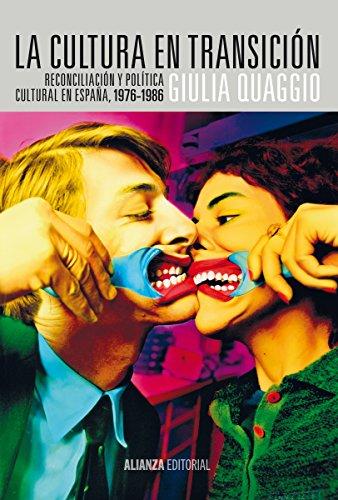 La cultura en transición (El Libro Universitario - Ensayo) por Giulia Quaggio